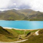 1 Священное озеро Ямдрок