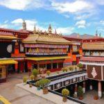 1 Храм Джокханг