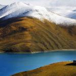 2 Священное озеро Ямдрок