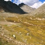 4 Перевал Долма Ла
