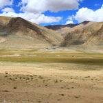 4 озеро Пейку Тсо