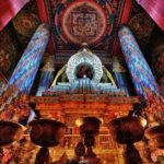 5 Монастырь Ташилунпо