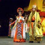 5 Тибетская опера
