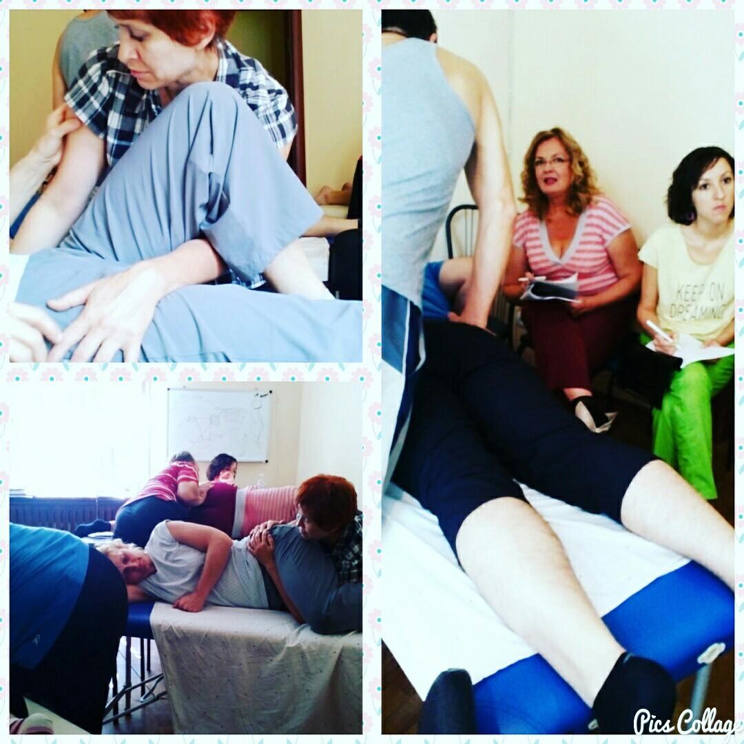 остеопатия запорожье