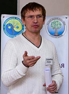 Petro Ostrovskiy